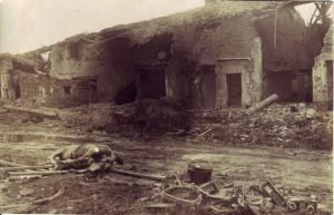 Postkarte vom 20.06.1916