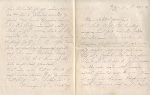 Brief vom 20. Januar 1918_Seite_1