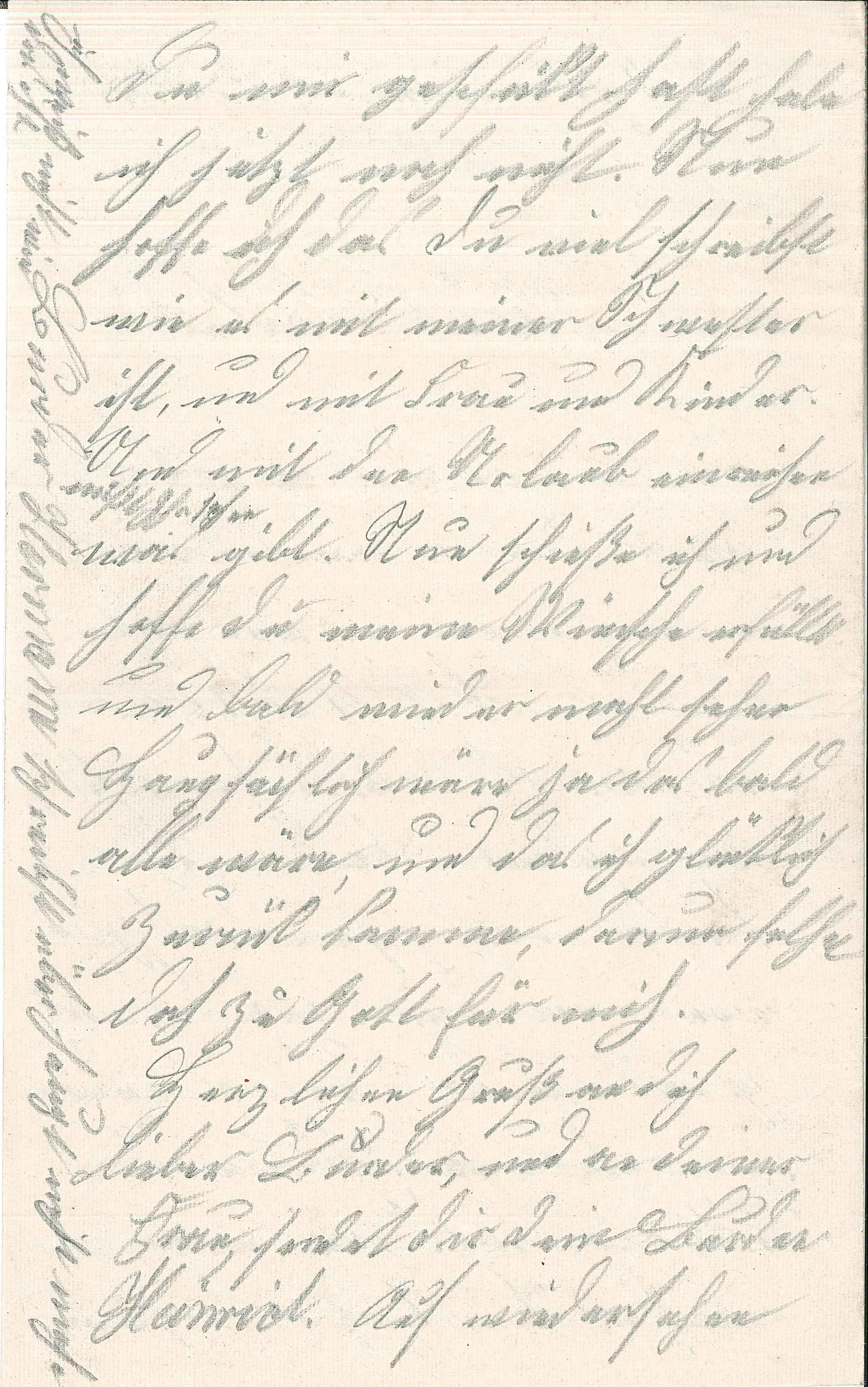 Schreiben Vom Krieg Feldpost Im Ersten Weltkrieg